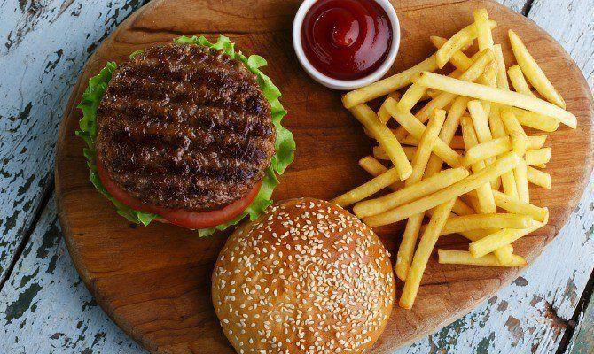 Best Burger Recipe Ever Recipe By Kristie Collado
