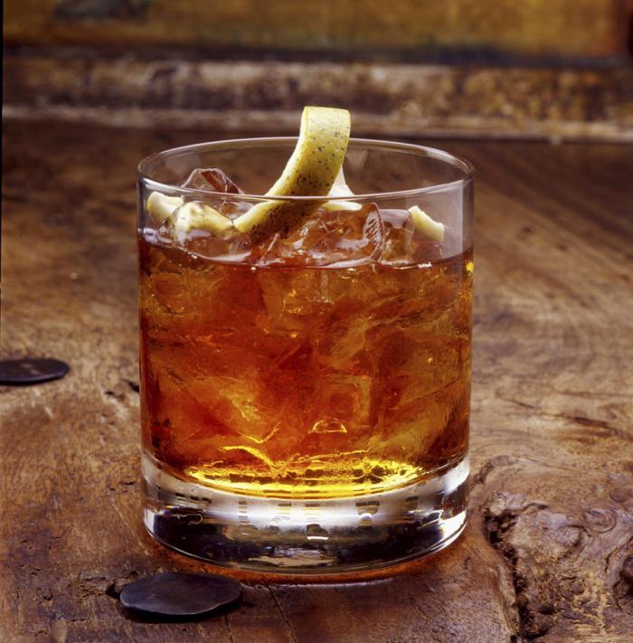 Quiche Alcoholic Drink