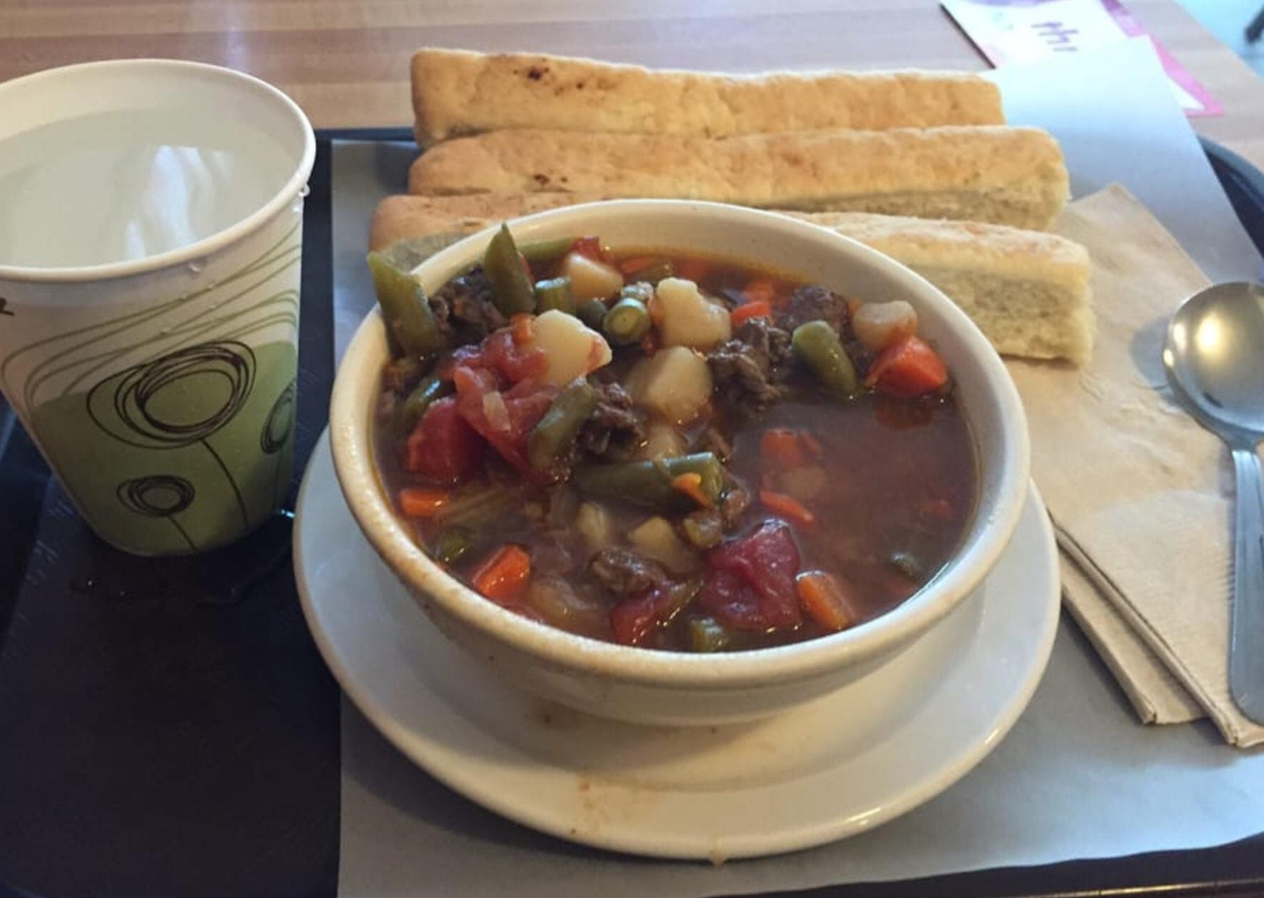 Soup Kitchen Bismarck Nd