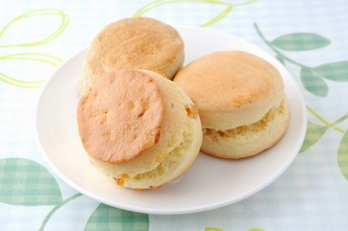 biscuit scone