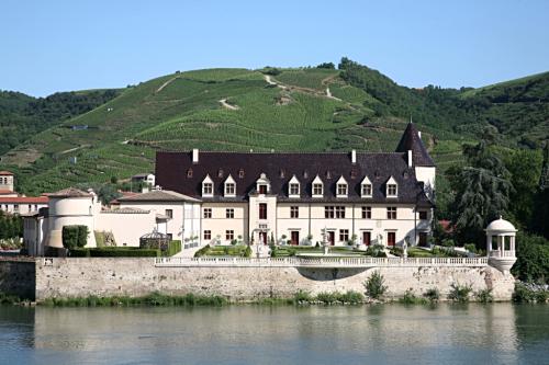 Chateau d'Ampuis Guigal