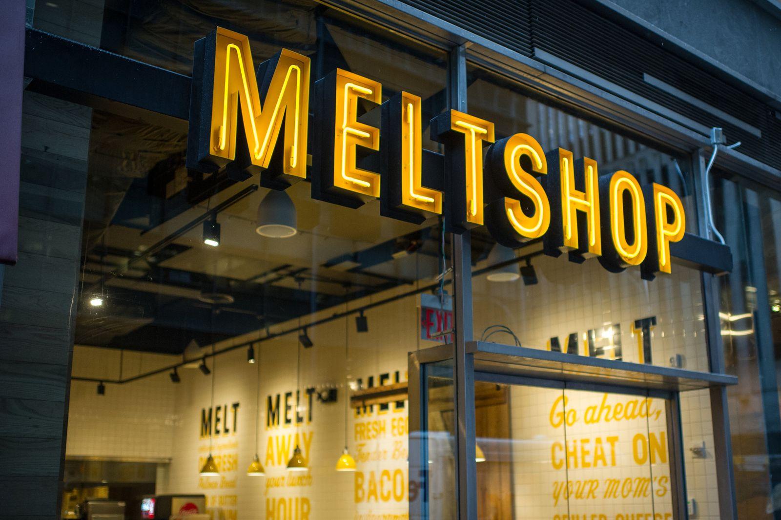 Melt Shop Signs First Development Deal to Open 18 Restaurants