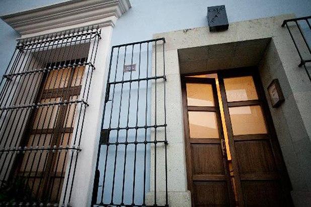 3. Casa Oaxaca (Oaxaca, Mexico)
