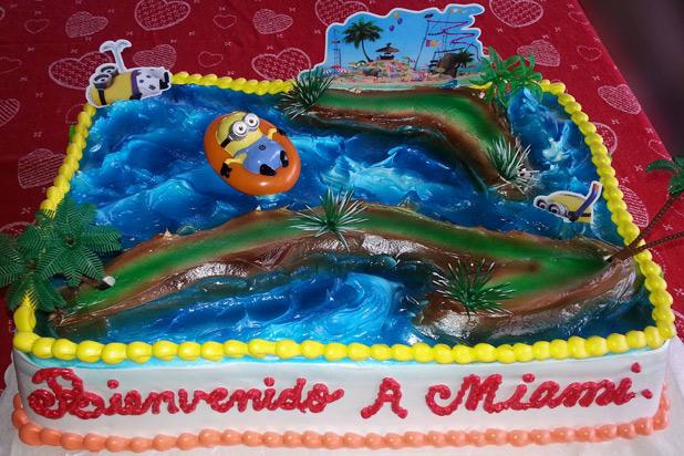 20) El Brazo Fuerte Bakery, Miami