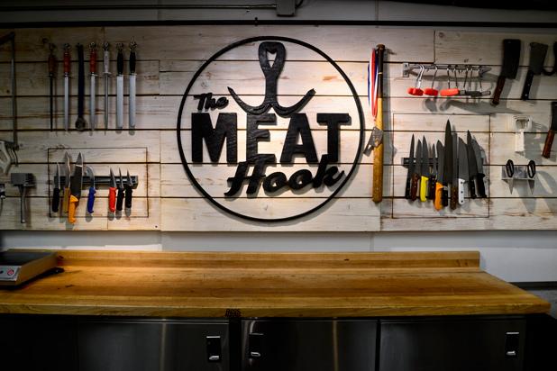 4) The Meat Hook, Brooklyn, N.Y.