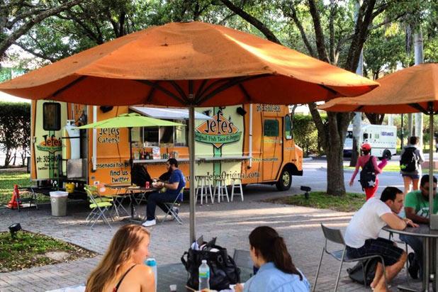 #59 Jefe's Original Fish Taco & Burgers (Miami)
