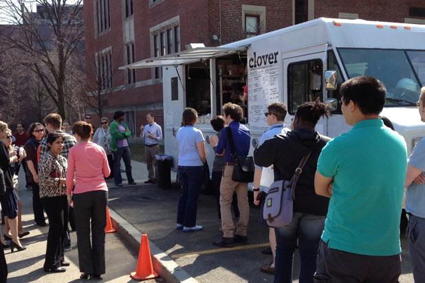 #72 Clover Food Lab (Boston)