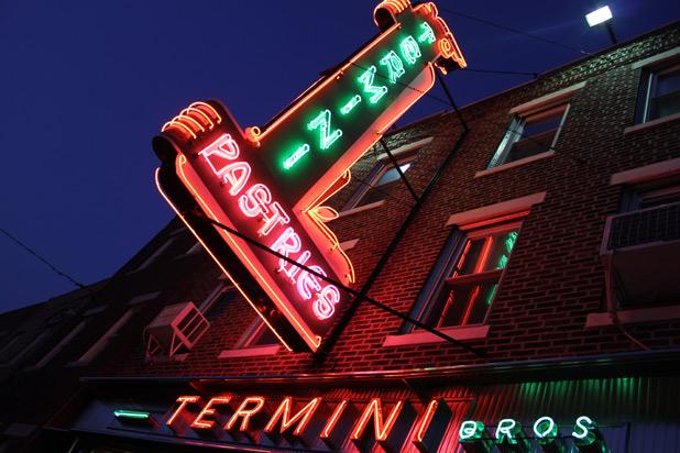 43) Termini Brothers, Philadelphia