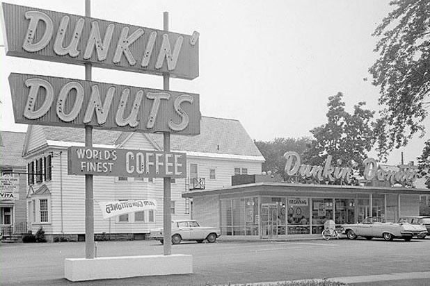 Dunkin Douts