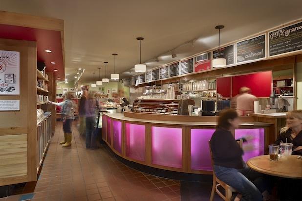 Best Shop Near Princeton University: Small World Coffee