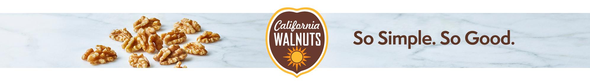 California Walnuts