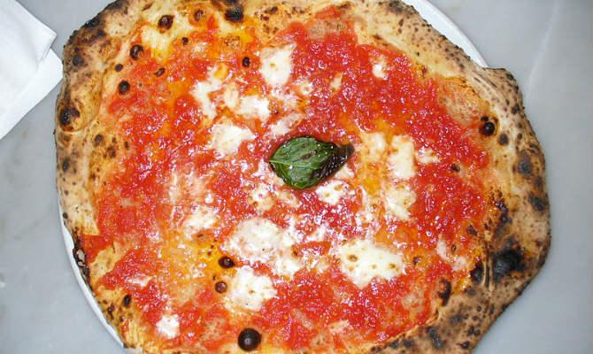 Da Michele Pizza Naples