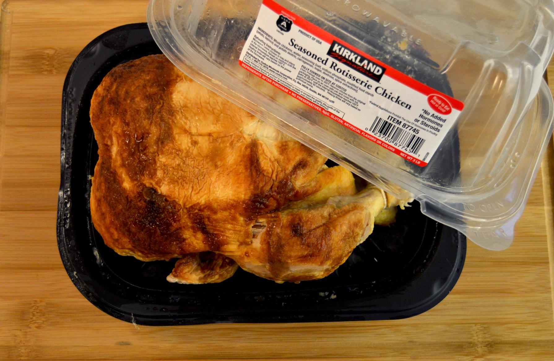 15 secrets of the 499 costco rotisserie chicken forumfinder Choice Image