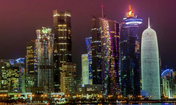 How to Make the Most of a Layover in Doha