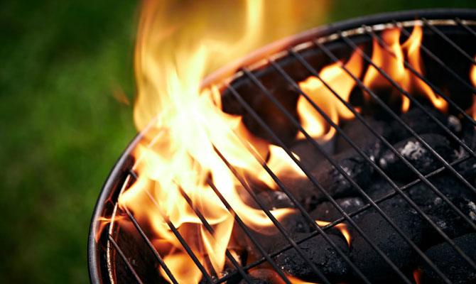 How to Clean Your Grill Without a Grill Brush