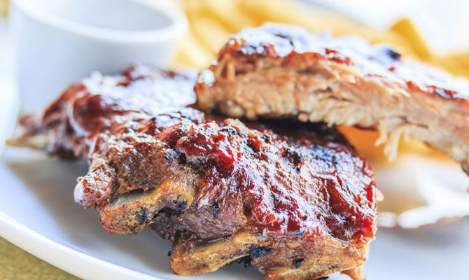 10 Easy Ways to Cook Amazing Ribs