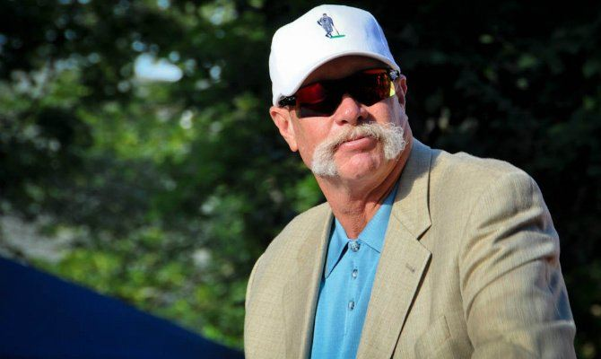 Goose Gossage may have been a Yankees pitcher, but he knows a thing or two about nutrition.
