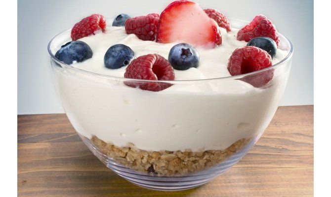 5 Genius Ways to Use Greek Yogurt