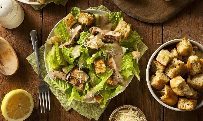 50 Sensational Salad Recipes
