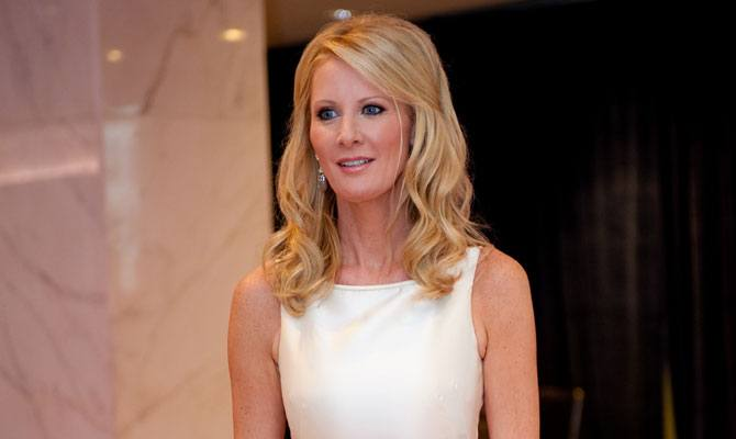 Sandra Lee Reveals Breast Cancer Diagnosis and Plans to Undergo Double Mastectomy