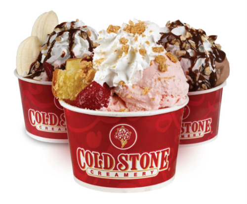 Coldstone Sugar Free Ice Cream Cake