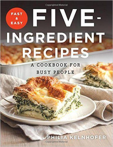 five ingredient