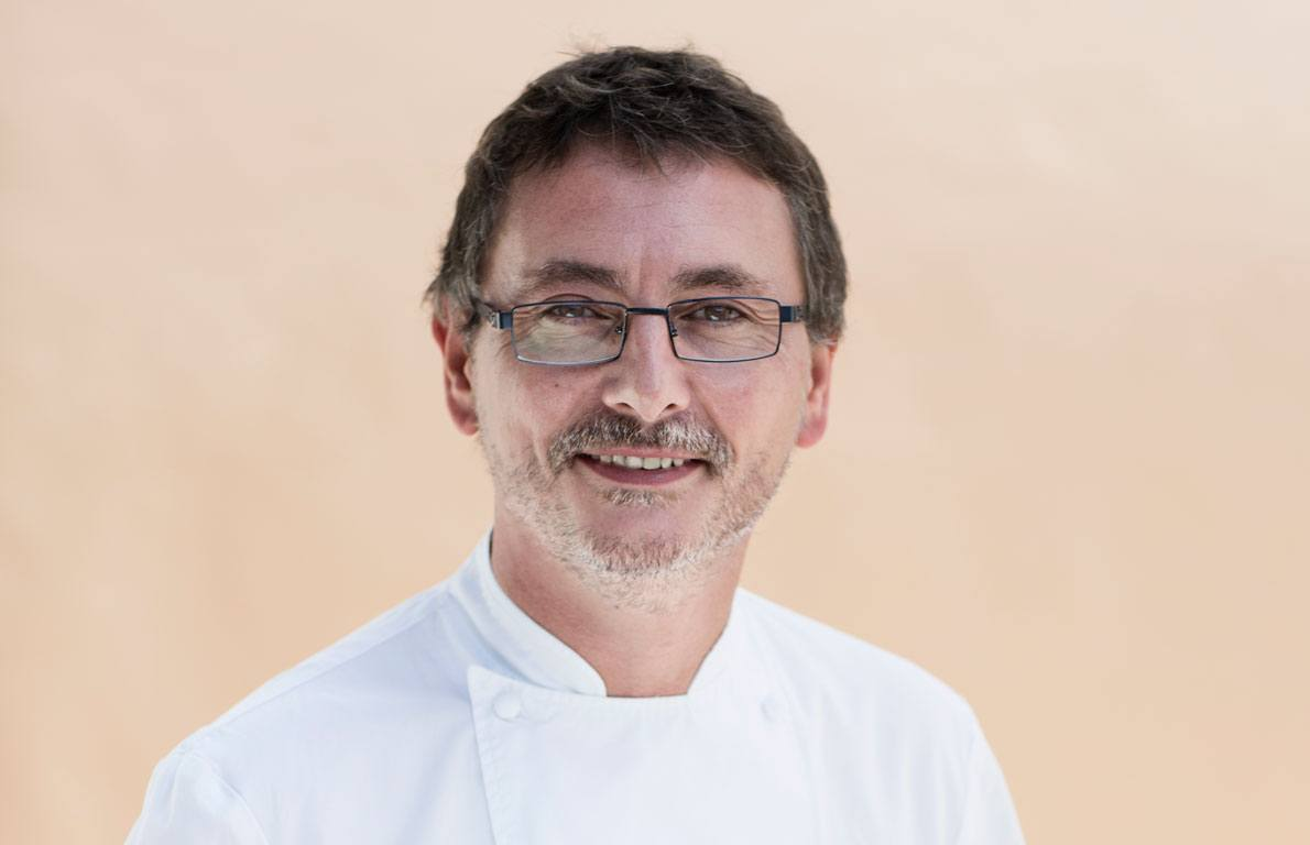 2014 International Chef of the Year: Andoni Luis Aduriz