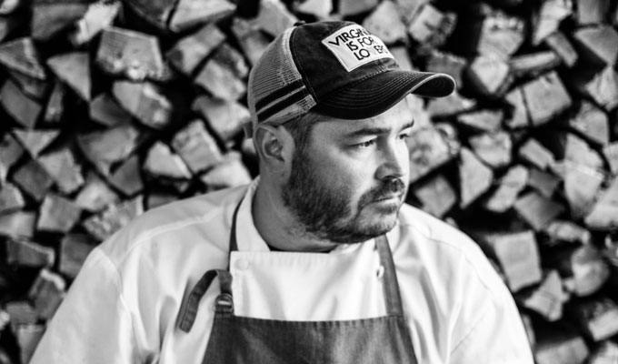 2014 American Chef of the Year: Sean Brock