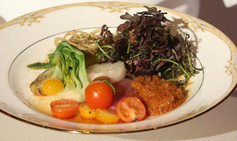 California Market Salad