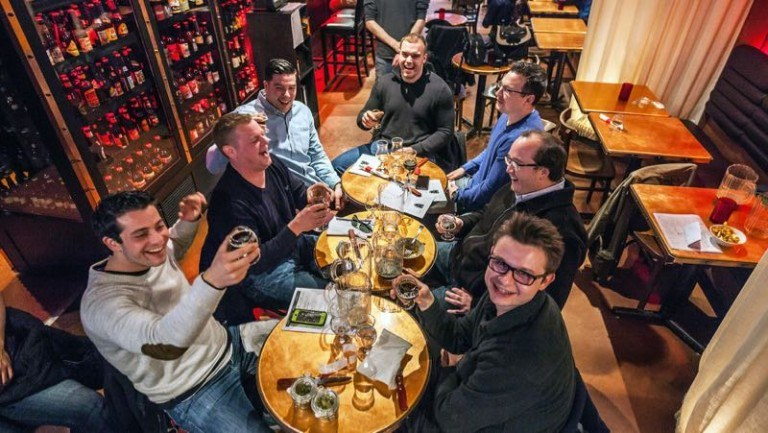 Montreal Craft Beer Tours