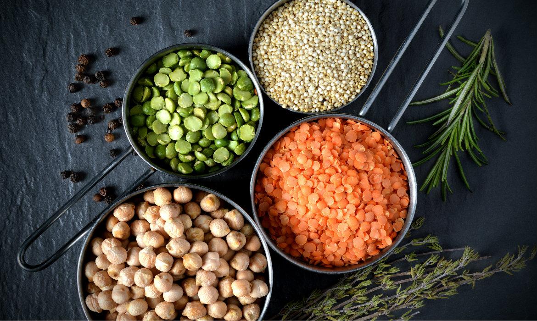 Make Healthy Grains In Bulk